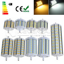 R7S 189/118/78 5W/8W/10W/12W SMD LED Stehlampe Baustrahler Stab Fluter Dimmbar