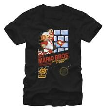 Nintendo:  Super Mario Bros. T-Shirt