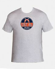 Retro/Throwback/Vintage MLB Baseball Houston Colt 45's Gray T-Shirt