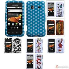 For SAMSUNG M820(Galaxy Prevail) Hard Phone Case Cover Image Printed