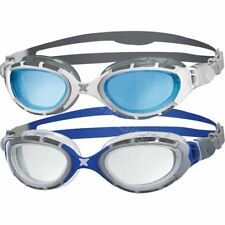 Zoggs Predator Flex Adult Swimming Goggles Anti-Fog Lens