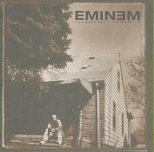 The Marshall Mathers LP [Clean] [Edited] [PA] New CD