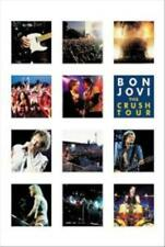 Bon Jovi - The Crush Tour New DVD