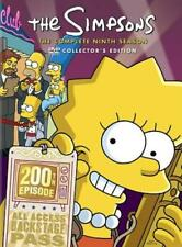 The Simpsons - Season 9 New DVD
