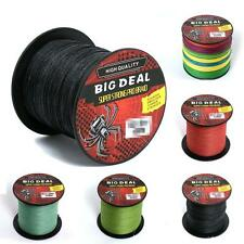 300m10-100LB Dyneema 100%PE Spectra Braid Fishing Line