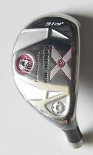 New Men's X9 Hybrid R/H+ Aldila Graphite Shaft Installed, U Pick Loft/Flex