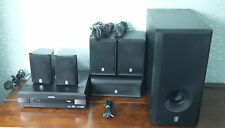 YAMAHA vs-10 HOME THEATER SYSTEM