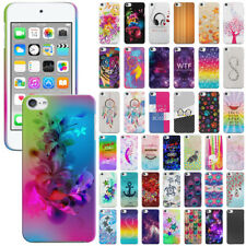 For Apple iPod Touch 5 5th Gen Various Image Design Hard Back Case Cover Skin