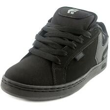 Etnies Fader   Round Toe Leather  Skate Shoe