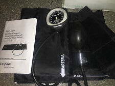 Welch Allyn Durashock Sphygmomanometer Blood Pressure Cuff THIGH DS45-13CB