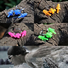 Popular Silicone Swim Waterproof  Earplug Nose Clip Surf Swimming Earbuds