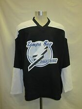 Martin St Louis Tampa Bay Lightning Jersey 15 Years Old Unofficial