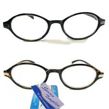 Mens Reading Glasses Round New +1.0+1.25+1.5+1.75+2+2.25+2.5+2.75+3.0  R149