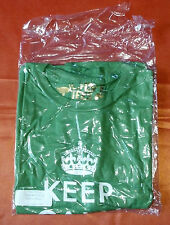 Authentic Keep Calm and Chive On Original Tee - KCCO - Small, Medium, Large, XL