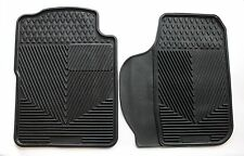 Mats4Less IW-043 All Weather Molded Floor Mats for Select Cadillac, GMC & Chevy