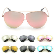 2015 Women and Men Brand Design Aviator Sunglasses Oculos De Sol Masculino