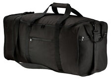 Large Packable Duffel Bag Travel Gym Sport Duffle Bag Canvas Collapsible