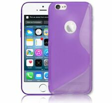 "​Apple iPhone 6  4.7"" Ultra Thin Silicone Gel Back Case Cover Skin 5 Colors!"