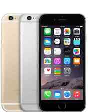 Apple iPhone 6 Plus - 16GB (AT&T) Smartphone - Silver Gold Gray