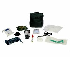 ENHANCED MILITARY IFAK FIRST AID KIT