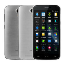 DOOGEE Valencia2 Y100 Pro 5'' 4G LTE Smartphone Android 5.1 16G Quad-core GPS