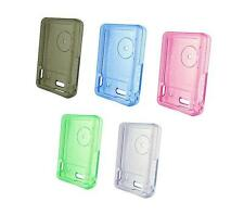 for Creative Zen X-Fi 8GB 16GB MP3 Player Snap On Plastic Hard Skin Cover Case