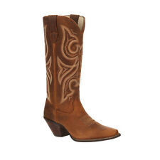 NEW Crush By Durango Womens Tan Jealousy Western Boot RD3514
