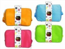New Small Insulated Travel Beach Picnic Cooler Cool Bag Lunch Sandwich Drink