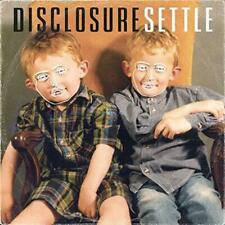 Settle - Disclosure New & Sealed Compact Disc Free Shipping
