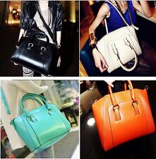 Vogue Women Ladies Hobo Shoulder Croco Bag PU Satchel Tote Women Handbag