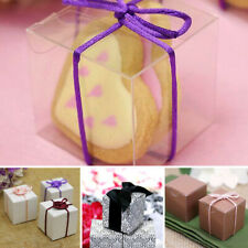 "200 2""x2""x2"" Wedding Favors Boxes - Gift Packages PARTY Supplies Decorations"