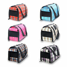 Pet Bag Dog Cat New Travel Bag Tote Small Puppy Dog Carrier Portable Kitten Shop