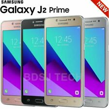 Samsung Galaxy Grand Prime G531H (8GB) GSM 4G H+ Unlocked Dual SIM Android Phone