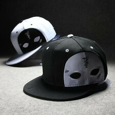 HOT! NEW Harajuku Snapback Hats Hip-Hop Adjustable bboy Baseball Cap Unisex