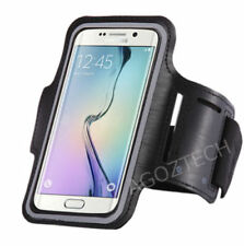 Adjustable Sport Gym Armband Cycling Running Jogging Case for Kyocera Cell Phone