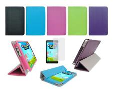 Folio Skin Cover Case and Screen Protector for HP 7 G2 1311 Tablet