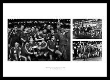 Aberdeen 1983 European Cup Winners Cup Final Photo Memorabilia (AB83MU1)