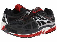 BROOKS BEAST 2015 MARS ANTHRACITE SILVER MENS RUNNING SHOES **BEST SELLER