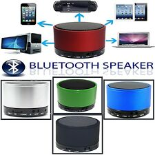MINI PORTABLE WIRELESS  BLUETOOTH  SPEAKERS FOR SAMSUNG GALAXY S2