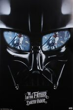 Star Wars Darth Vader I Am Your Father Poster 57x86.5cm