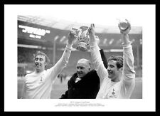 Tottenham Hotspur 1971 League Cup Final Spurs Photo Memorabilia (605)
