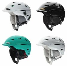 SMITH OPTICS HELMET VANTAGE WOMAN`S SKI HELMET SNOWBOARD HELMET HELMET NEW