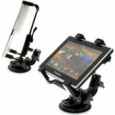 UNIVERSAL CAR WINDSCREEN SUCTION 360° MOUNT HOLDER FOR VARIOUS iPAD TABLET TAB 2