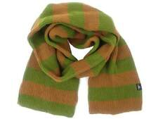 O'Neill Knit Scarf Scarf Mafia green striped Knitted knitted