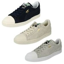 Mens Puma Casual Shoes Label 357719