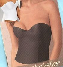 NEW AMBRIELLE LONG LINE Convertible Straps PUSH UP BRA 3110 SMOOTH REVOLUTION