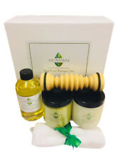 Spa Foot Pamper Gift Set 100% Natural Aromatherapy Pamper Box Christmas