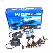 35W HID Conversion Kit Ballast Xenon Headlight H1 H3 H7 H11 880/881 9005 Bulbs