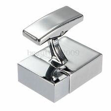 New 2GB-32GB Metal Cufflink USB 2.0 Flash Pen Drive Memory Thumb Stick Gift