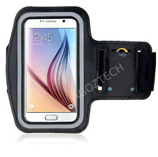 Adjustable Sport Gym Armband Running Jogging Case Pouch for Sony Cell Phones NEW